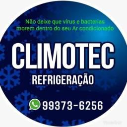 Climotec refrigeração