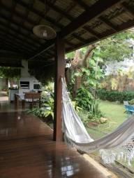 Um Paraíso em Jacaraipe! Casa Duplex construida em 2 terrenos!