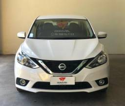 Nissan Sentra SV 2.0 Cvt 18/19 - 2019