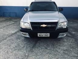 GM Blazer 2.4 8v 2001 Completa Com GNV - 2001