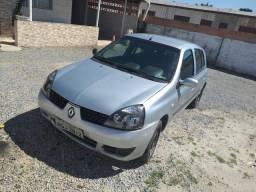 Clio 1.0 16v 2005/2006 - 2005