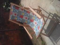 Cadeira de piscina/ lazer