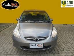 HONDA FIT 2008/2008 1.4 LXL 16V FLEX 4P MANUAL - 2008