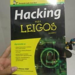 Aprenda o Hacking