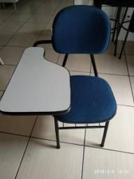 Cadeiras alcochoadas