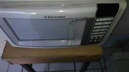 Microondas eletrolux 31 lts