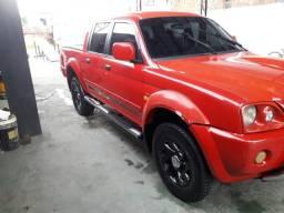 Vendo L200 Hpe disel - 2005