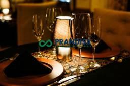 4640 Restaurante estilo bistrô a venda em Florianópolis
