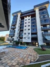 Apartamento em Capim Macio (185 m², 03 suítes, a 40 metros da Roberto Freire)