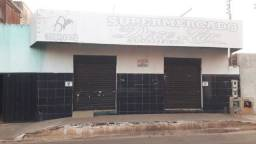 Oportunidade Sala Comercial Com casa 115 mil-Jardim Tiradendes-ap