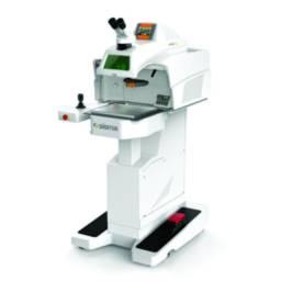 Equipamento de Solda a Laser Sisma LMD60
