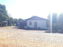 Vende-se casa interior de Santo Antônio do sudoeste