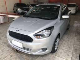 Ford ka 2018 1.0 completo R$39.900
