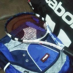 Raquete de tenis Babola