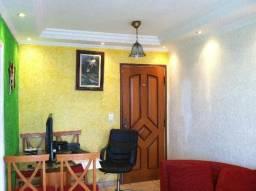 Apartamento à venda em Jardim roberto, Osasco cod:V595421
