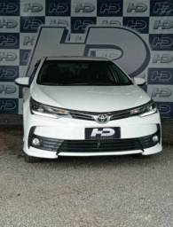 COROLLA 2018/2019 2.0 XRS 16V FLEX 4P AUTOMÁTICO