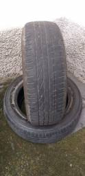 02 Pneus Bridgestone Aro 15
