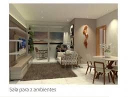 Apartamento com 3 dormitórios à venda, 75 m² por R$ 407.000,00 - Ana Lúcia - Sabará/MG