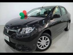 Renault Logan Expression 1.0 12V SCe (Flex)  1.0
