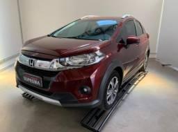 Honda WR-V EXL CVT 5P
