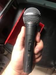 Título do anúncio: Microfone SoundPro
