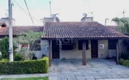 Casa à venda com 2 dormitórios em Chácara, Eldorado do sul cod:HT379