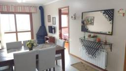 Apartamento à venda com 1 dormitórios em Centro, Gramado cod:9922024