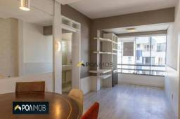 Apartamento com 3 dormitórios para alugar, 76 m² por R$ 2.500,00/mês - Mont'Serrat - Porto