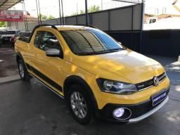 SAVEIRO 2014/2015 1.6 CROSS CE 16V FLEX 2P MANUAL
