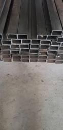 Metalon 50 x30 - Metal Rápido
