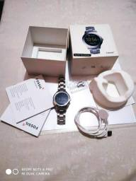 Relogio Smartwatch Fóssil Q founder 2.0