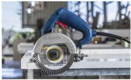 Serra Mármore Bosch GDC 150 1500w 127Volts