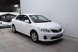 Corolla 2011/2012 1.8 XLI 16V Flex 4P Automático
