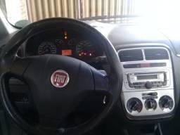Fiat Punto emplacamento 2019 pago - 2011