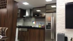 Apartamento com 3 dormitórios à venda, 90 m² por R$ 450.000,00 - Setor Central - Goiânia/G