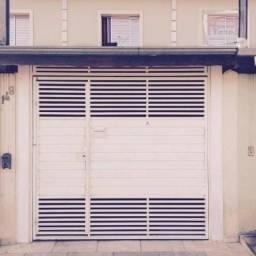 Sobrado com 3 dormitórios à venda, 80 m² por R$ 380.000 - Taípas - São Paulo/SP