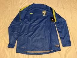 Camisas Nike Oficiais Seleção Brasileira - Diversos Modelos e Tamanhos
