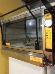 Vendo forno metalmaq