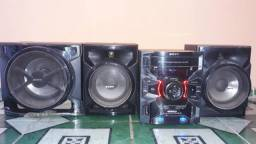 Mini sistem Sony
