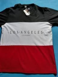 Camisetas na etiqueta Tam M