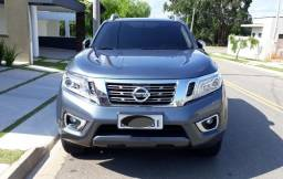 NISSAN FRONTIER LE CD 4x4 - 2019