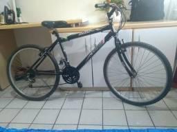 Bicicleta aro 26/18 machas
