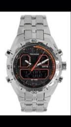 Relógio Technos - Linha Performance, Masc. Modelo CA810A/1P seminovo em estado de novo
