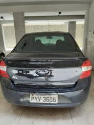 Oportunidade transfiro consorcio vdo ou troco ford Ka sedan obs valor da prestação 228.00 - 2017