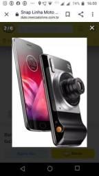 Snap câmera Motorola