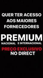 Contato dos Fornecedores premium