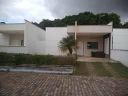 Alugo Casa Em Condomínio Fechado No Araçagi Próximo ADEPOL 3Qts