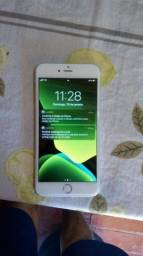Vendo iphone 6s plus 64gb