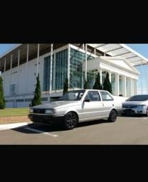 Fiat premio cs 1985 suspensão a rosca - 1985