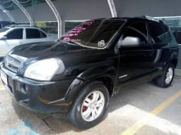 Tucson GL automático 2007/2008 Para vender Hoje - 2008